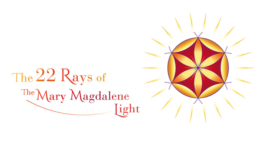 22 Rays the Mary Magdalene Light