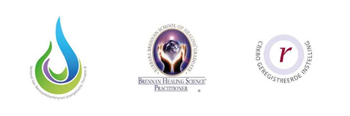 Harriët Kroon Logos