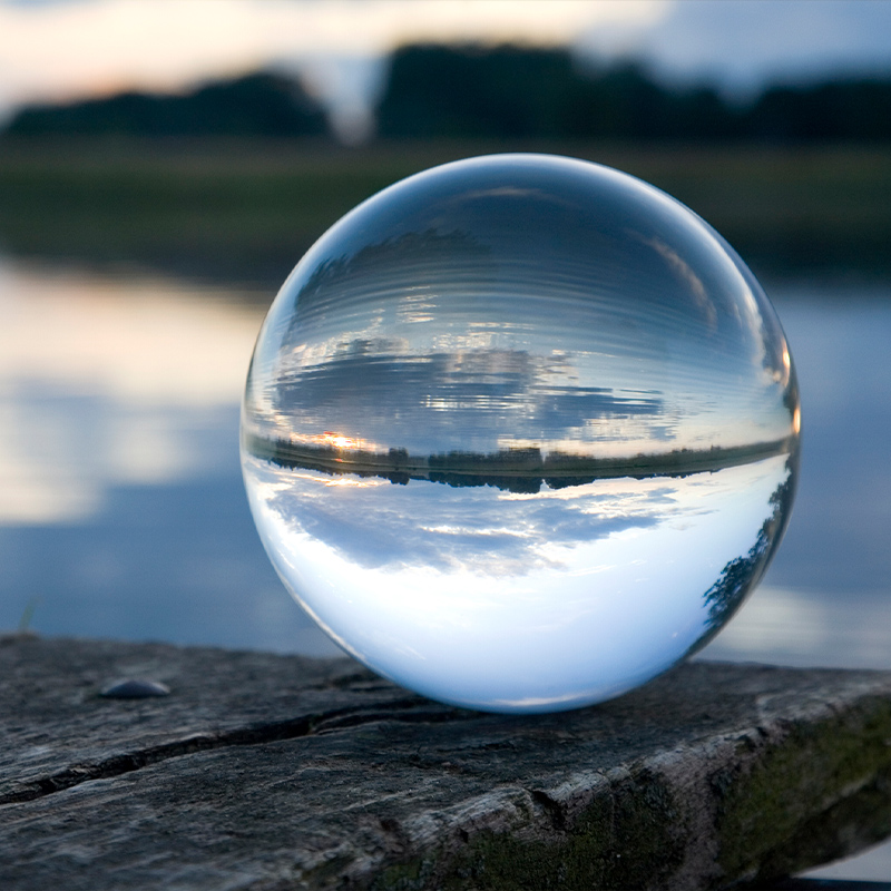 Clarity on your next steps in life - Light Transmission