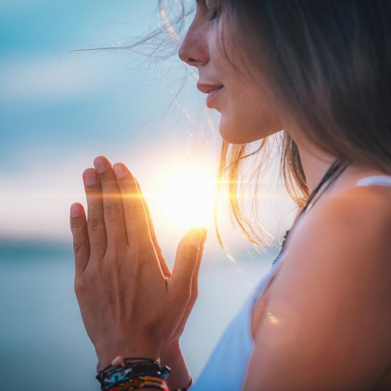 Inner Silence - Focused Formula