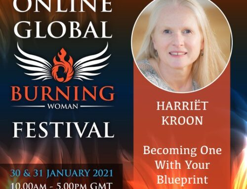 Invitation: online festival with Divine Plan Healing