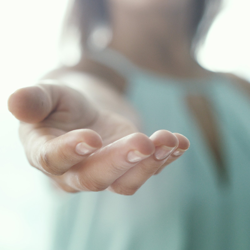 In-Depth Healing Consultation