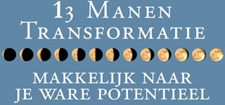 Last chance to join the 13 Moons of Transformation