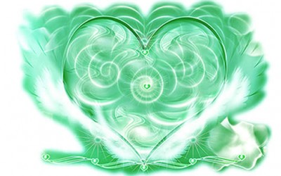 Emerald Heart of Hart van Smaragd?