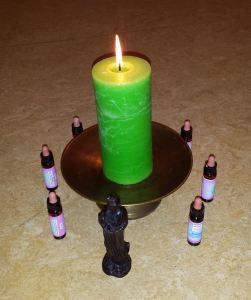 New: Emerald Heart Chi Kung, spiritual bodywork
